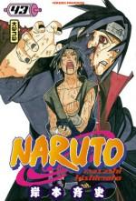 Naruto, Tome 43