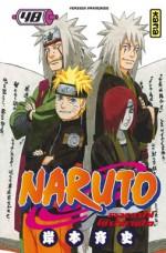 Naruto, Tome 48