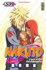Naruto, Tome 53
