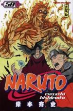Naruto vs Itachi !!