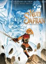 Nuit Safran : la Vengeance Albumen