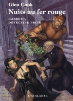 Garrett, détective privé