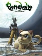 Pandala, Livre 2