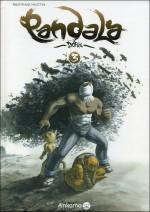 Pandala, Livre 3