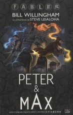 Peter et Max