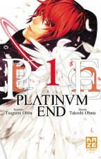 Platinum End - 1