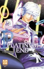 Platinum End - 3