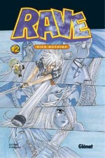 Rave, Tome 12