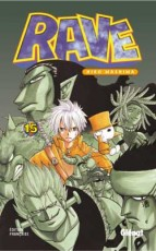 Rave, Tome 15