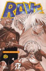 Rave, Tome 20