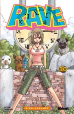 Rave, Tome 30