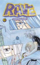Rave, Tome 6