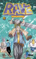 Rave, Tome 9