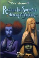 Recherche sorcière désespérément