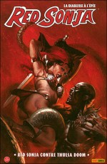 Red Sonja contre Thulsa Doom