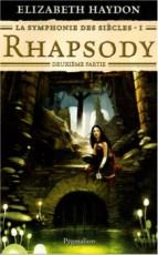 Rhapsody - 2