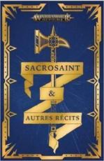 Sacrosaint et autres récits