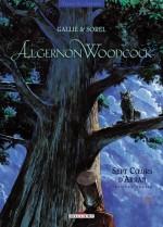Algernon Woodcock