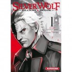 Silver Wolf, Blood, Bone - 1