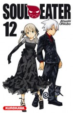 Soul Eater, Tome 12