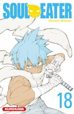Soul Eater, Tome 18