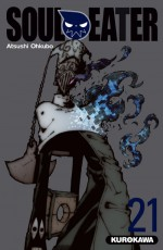 Soul Eater, Tome 21