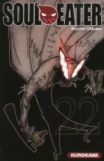Soul Eater, Tome 22