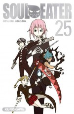 Soul Eater, Tome 25