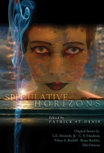 Speculative Horizons