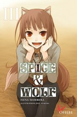 Spice and Wolf [Romans]