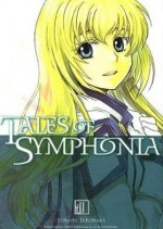 Tales of Symphonia, Tome 2