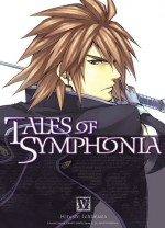 Tales of Symphonia, Tome 5