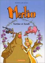 Merlin [Dargaud]
