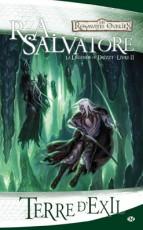 La Trilogie de l'elfe noir