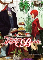 The Ancient Magus Bride - 1