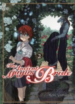 The Ancient Magus Bride - 2