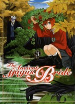 The Ancient Magus Bride - 3