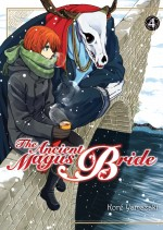 The Ancient Magus Bride - 4