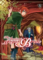The Ancient Magus Bride - 5