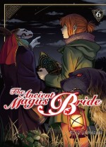 The Ancient Magus Bride - 6