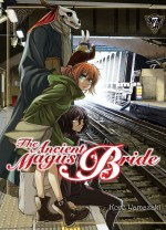 The Ancient Magus Bride - 7