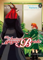 The Ancient Magus Bride - 8