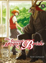 The Ancient Magus Bride - 9