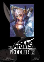 The Arms peddler - 2