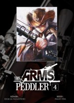The Arms peddler