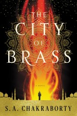 City of Brass (The)
