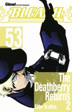 The Deathberry Returns 2