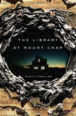 Library at Mount Char (The)