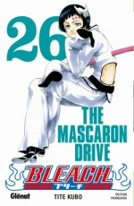 The Mascaron Drive