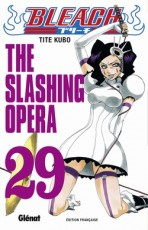 The Slashing Opera